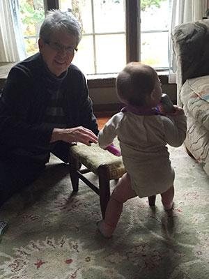 Adventures in babysitting