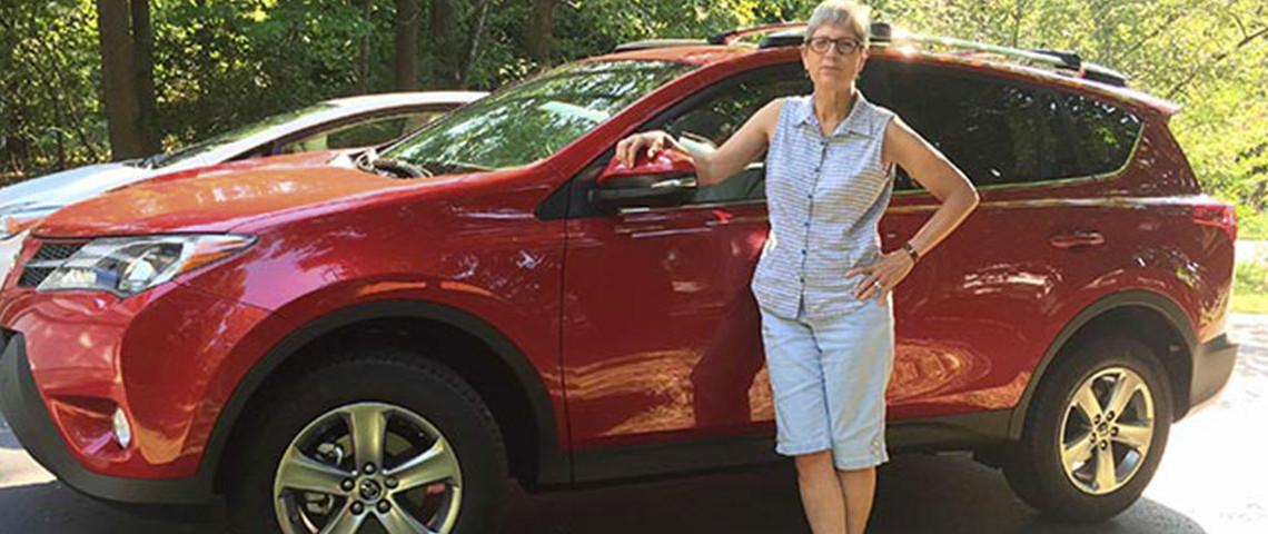 2015 recap: Buying a car online